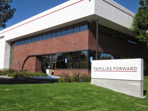 Families Forward