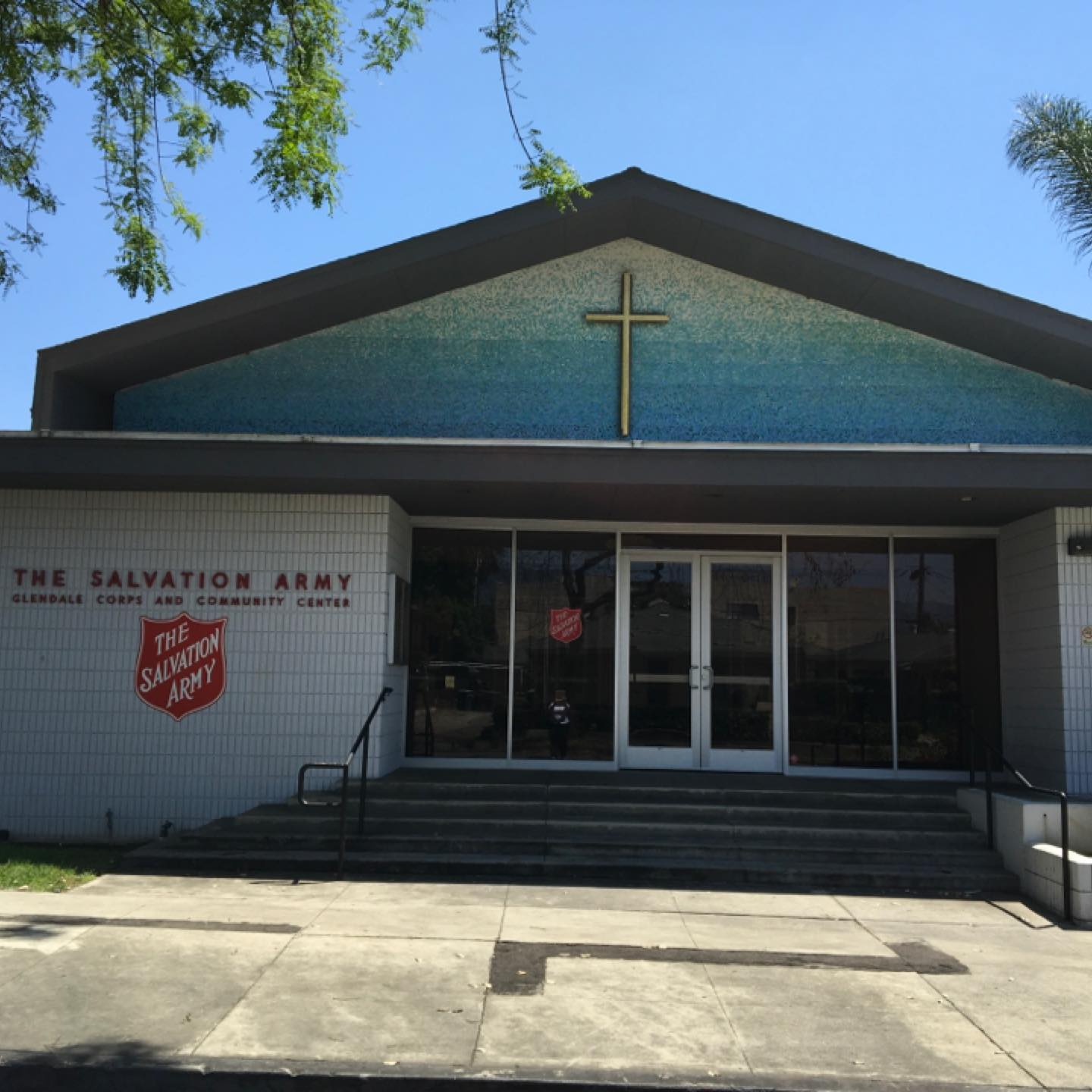 The Salvation Army - People's Choice Market