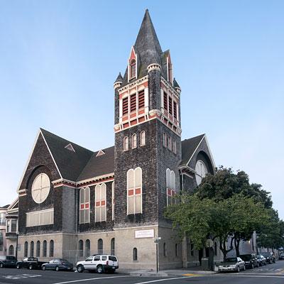 Mission Presbyterian Church