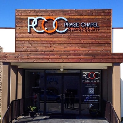 Praise Chapel