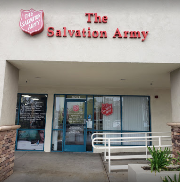 Salvation Army Simi Valley