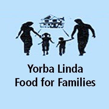 Yorba Linda Food for Families