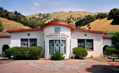 San Geronimo Valley Community Center
