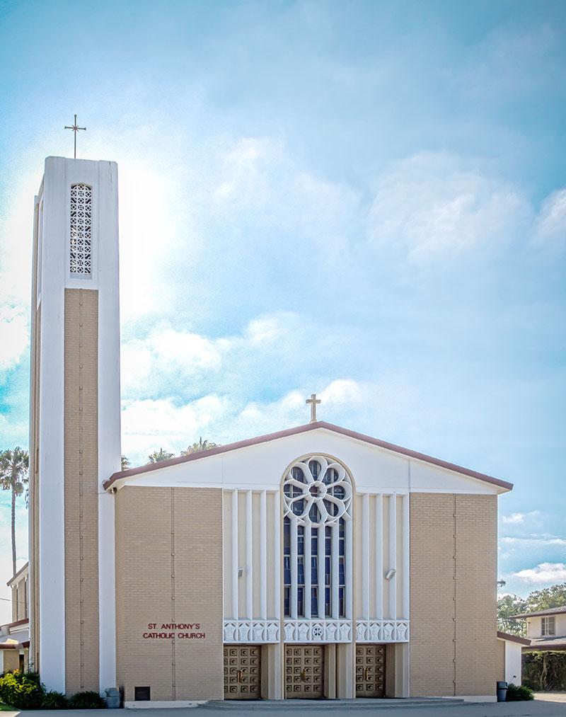 St. Anthonys Church