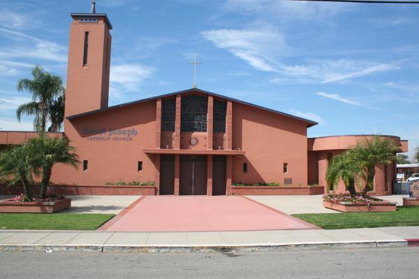 St. Vincent de Paul at St. Joseph