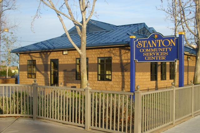 Stanton Family Resource Center
