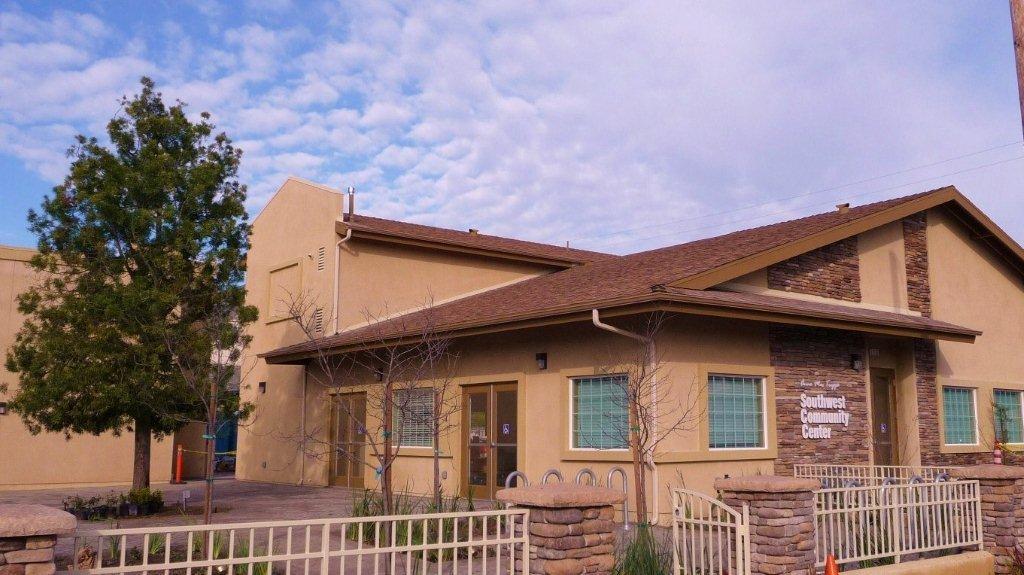Southwest Community Center