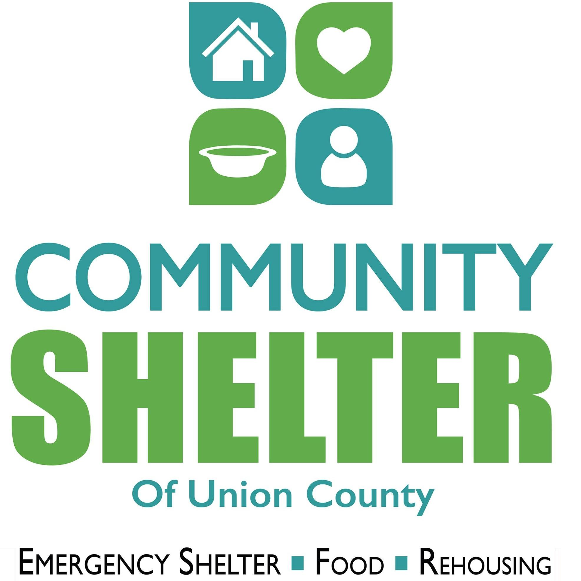 Union County Community Shelter Food Pantry