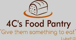 The 4 C's Food Pantry