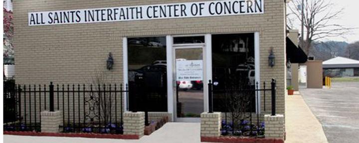 All Saints Interfaith Center of Concern