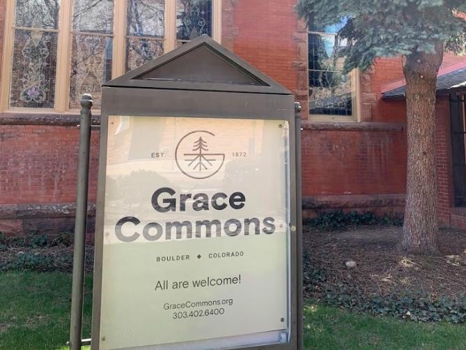 Grace Commons Church