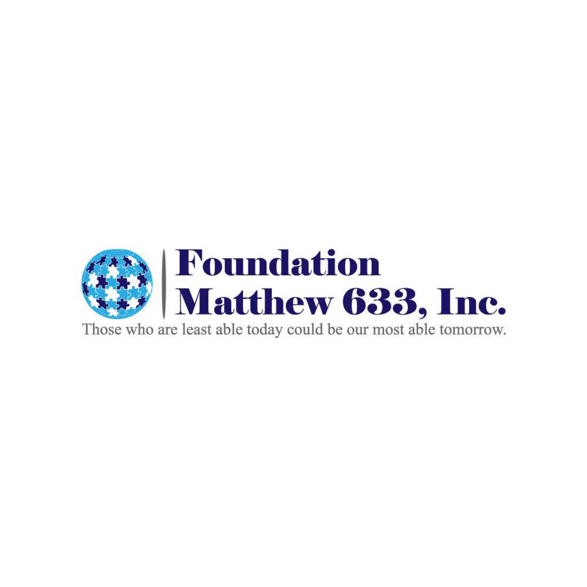 Foundation Matthew 633, Inc.