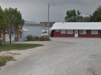 Allamakee County Food Pantry