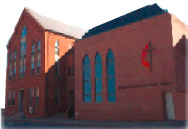 Asbury UMC