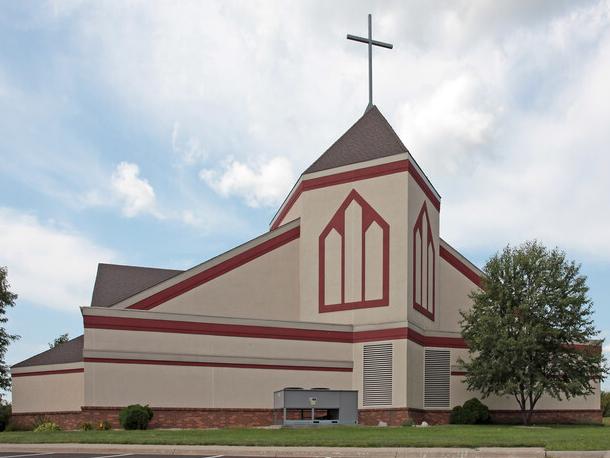 360 Communities - Messiah Community Food Shelf