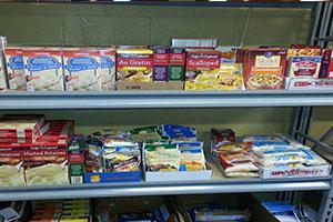 Aurora Biwabik-Hoyt Lakes Food Shelf