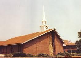 Christ Boulevard Methodist Church