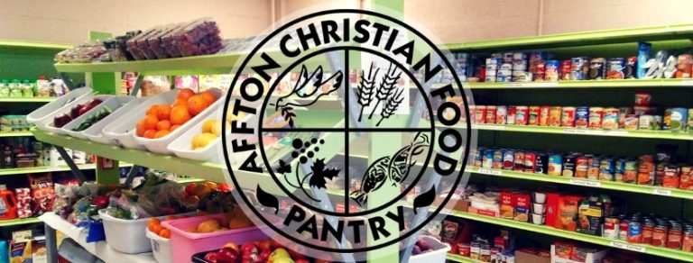 Affton Christian Food Pantry