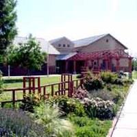 Los Griegos Health & Social Service Center