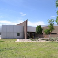 Alamosa Health & Social Service Center