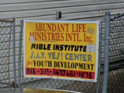 Abundant Life Church International