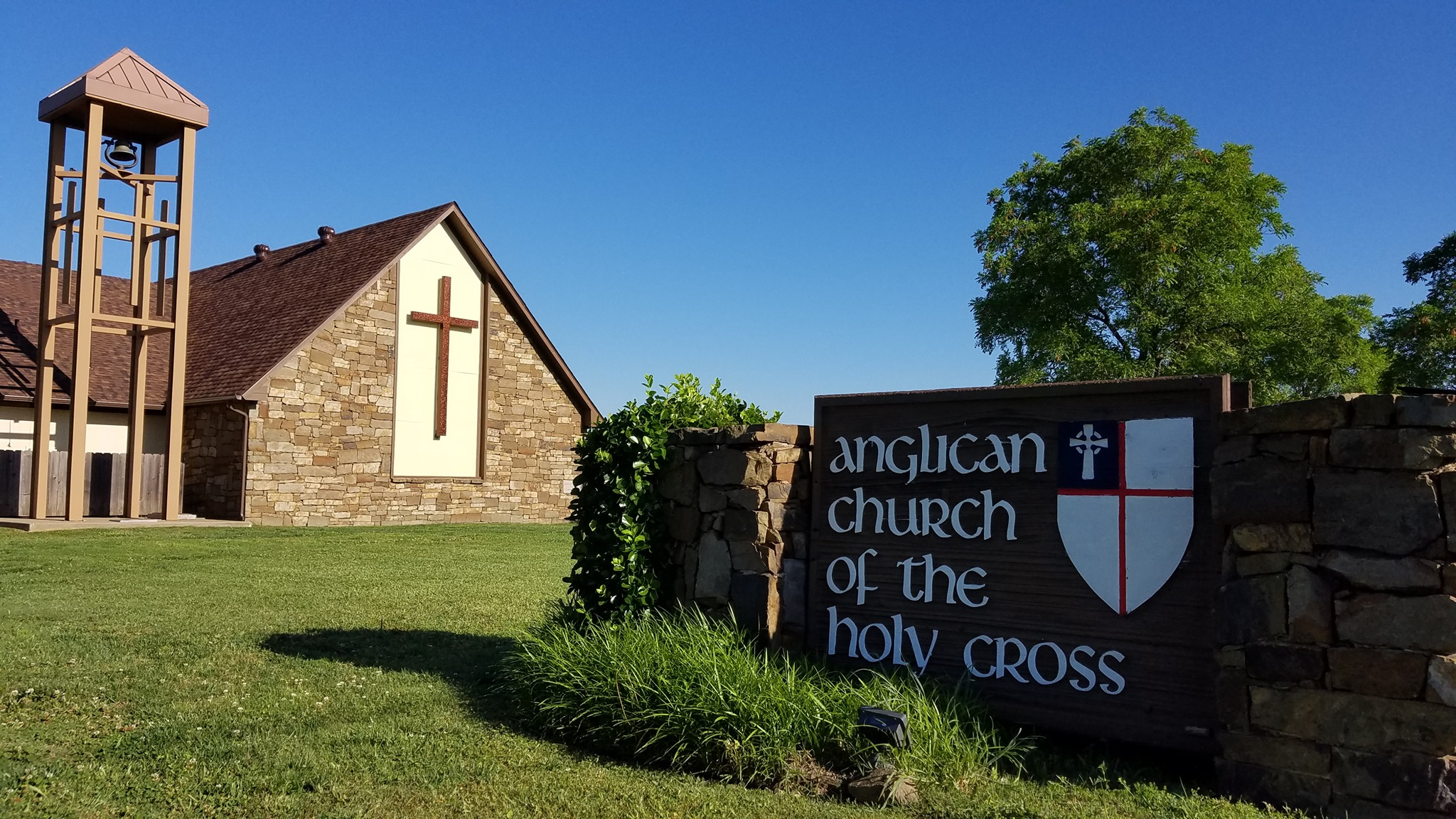 Anglican Church of the Holy Cross