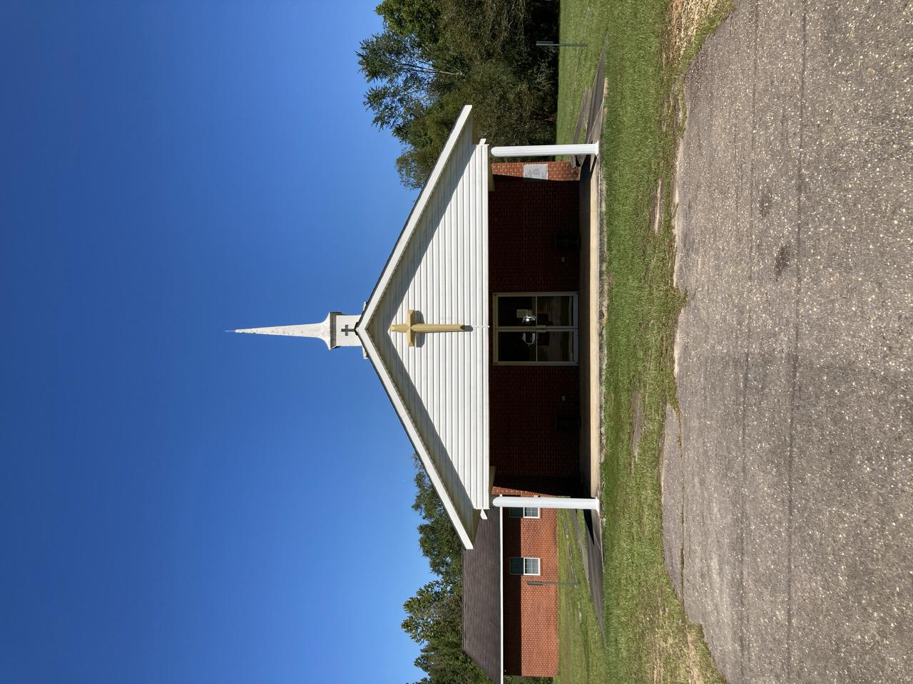 St. Paul AME Church