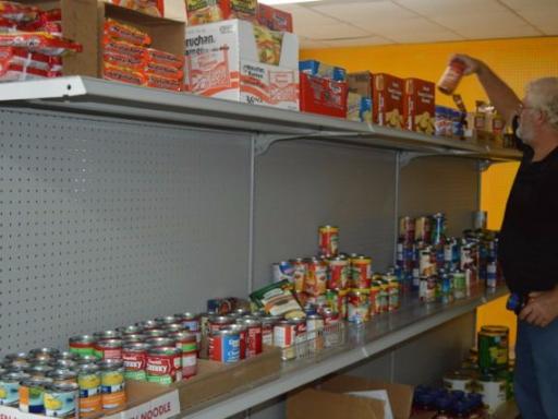 Bledsoe County Community Food Bank