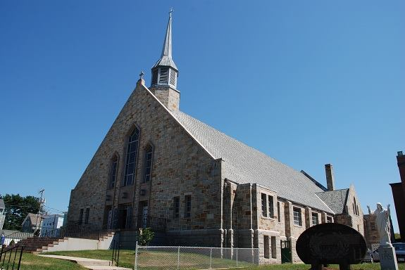 All Saints Church Pantry