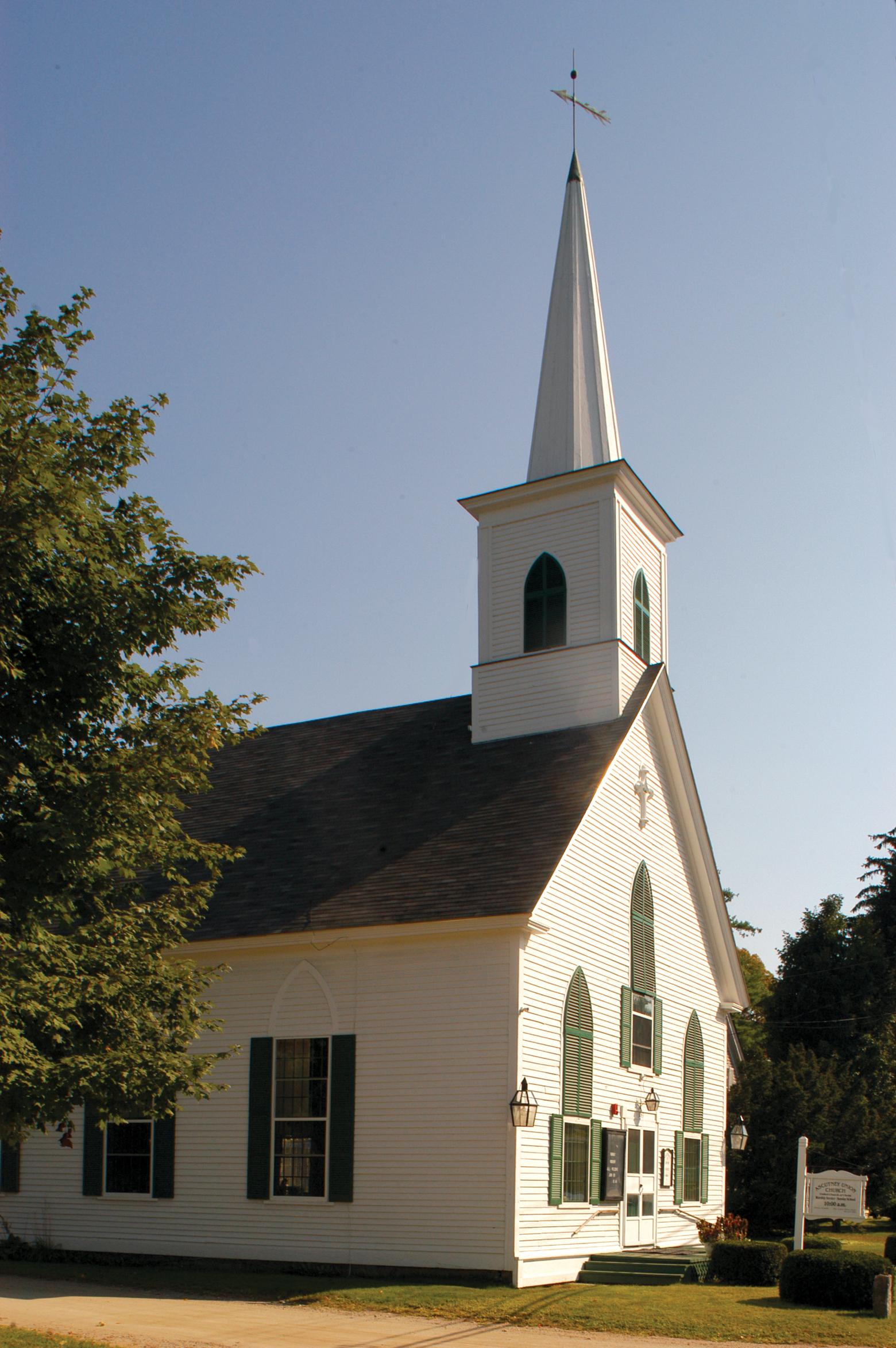 Ascutney Union Church