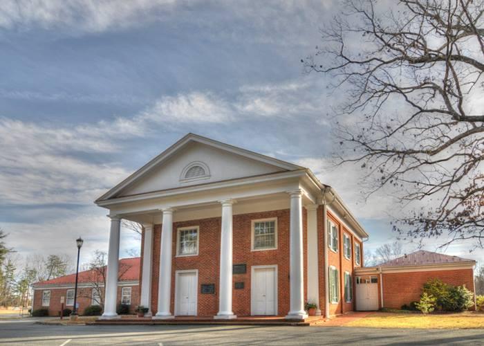 Beaver Dam Baptist Church