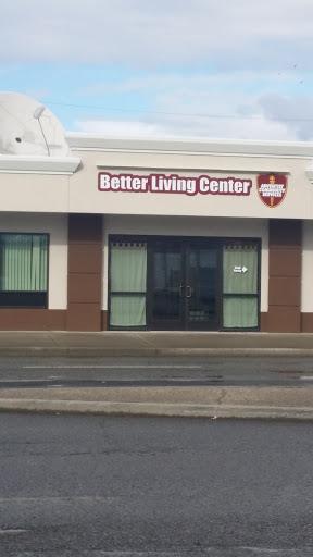 Better Living Center