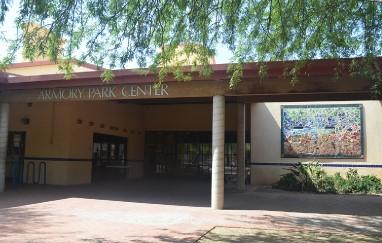 Armory Senior Center