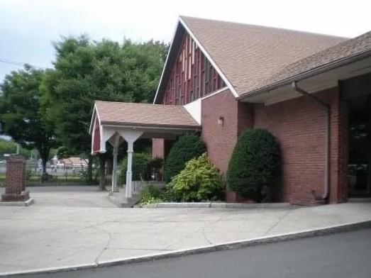 Bethel Ame Church Food Pantry