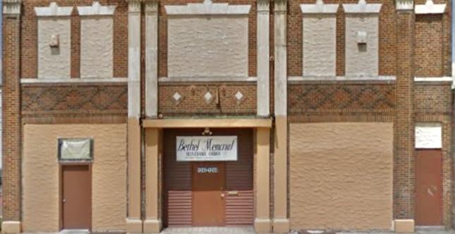 Bethel Memorial Deliverance Church