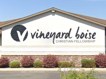 Boise Vineyard