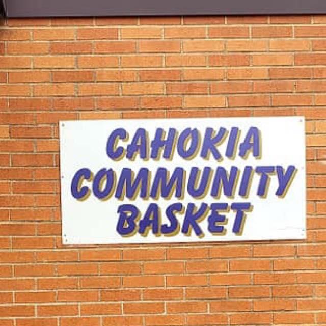 Cahokia Community Basket