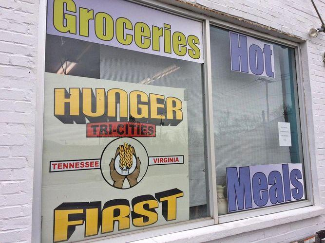 Hunger First