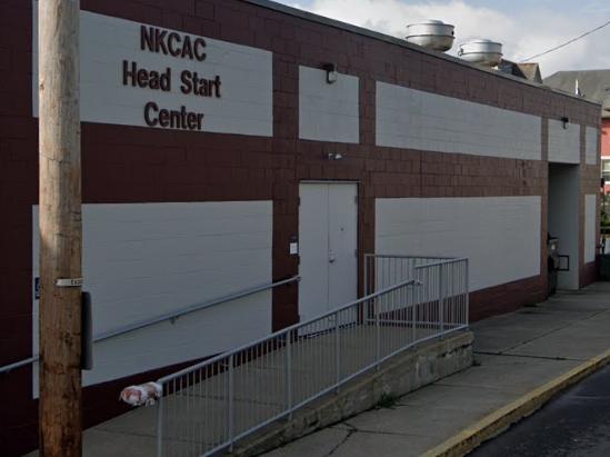Campbell County Neighborhood Center