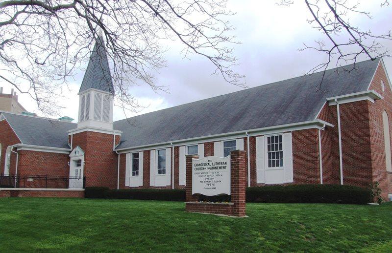 Atonement Lutheran Church