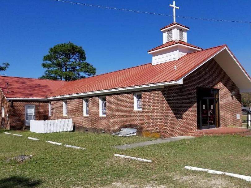 Avery Chapel FWB Church