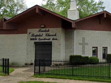 Beulah Missionary Baptist Church