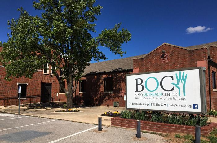 Bixby Outreach Center