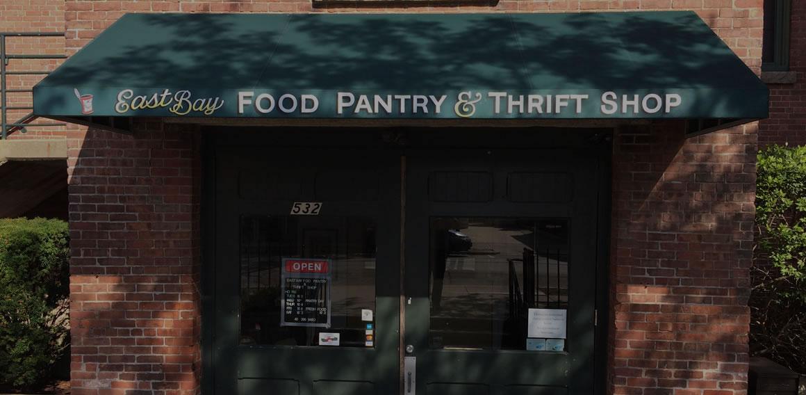 East Bay Food Pantry