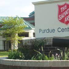 The Salvation Army - Purdue Center of Hope