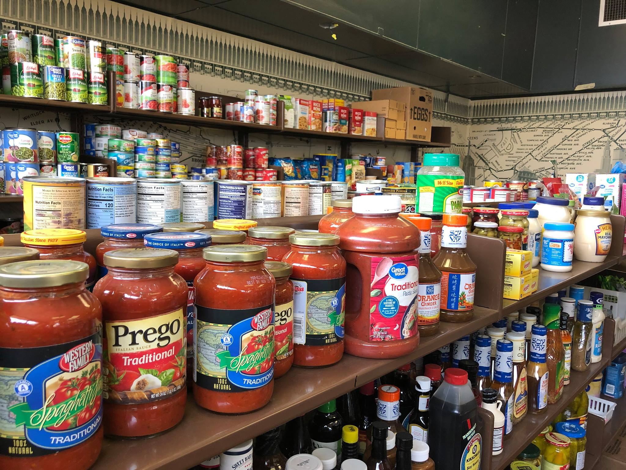 People's Assistance Food Bank