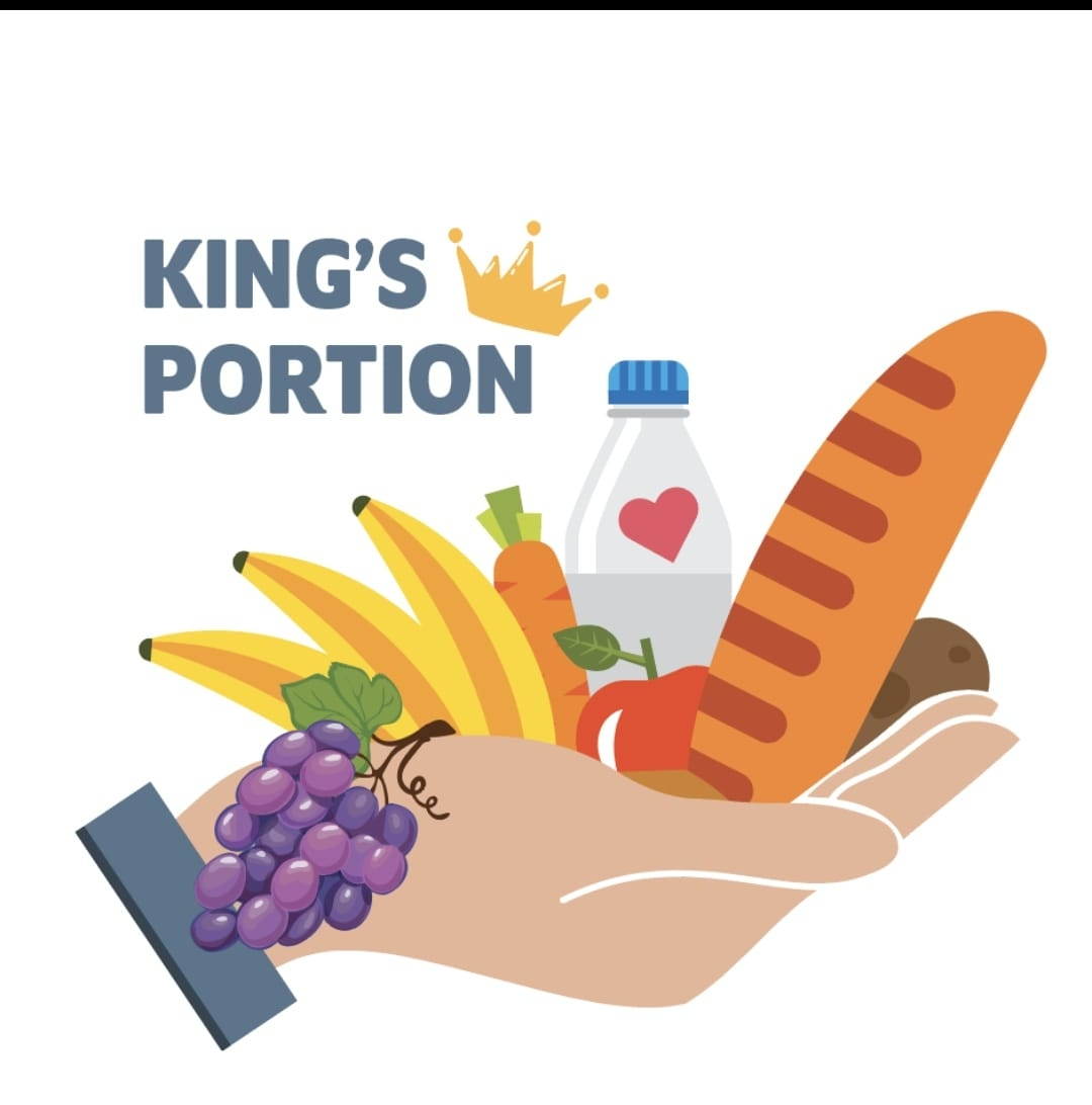 The King's Portion Food Pantry