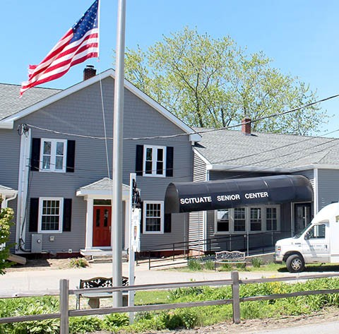 Scituate Food Pantry