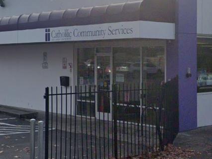 Catholic Community Services - Eugene