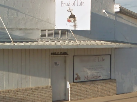 Bread of Life Ministries